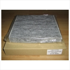 3-Pack Toyota Wish ZGE20 2009-2016 OEM Carbon Cabin Air Cond Filter
