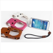 E-COOL Casing for Samsung Galaxy S4 zoom (2013) Hello Kitty