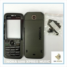 NOKIA 5310 Xpress Music Full Set Front and Back Housing