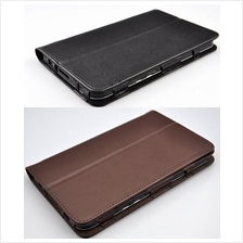 Samsung Galaxy Tab P1000 Leather Case