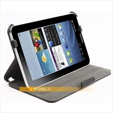 Leather Case for Samsung Galaxy Tab 2 7.0 P3110 P3100 P3113 (695)