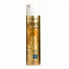 L'Oreal Elnett Satin Strong Hold Hair Spray Loreal