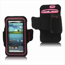ArmBand for Samsung S3 HTC One X One S One V (6611)