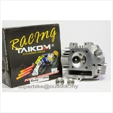TAIKOM Racing Cylinder Head,Honda EX5-Dream