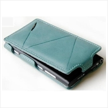 Leather Case for Nokia Lumia 800 (9313)