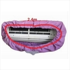 DIY Air-Conditional Cleaning Reusable Cover Bag 2.4m/3.2m