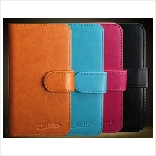 PU Leather Case for Sony Xperia Ion LT28h LT28i (23948)