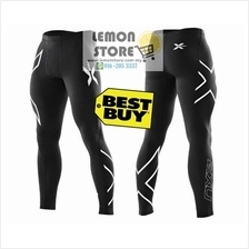 2XU MEN'S COMPRESSION TIGHTS - LOS0326