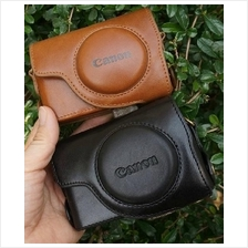 Camera bag for Canon Powershot S100 S110 S120 (02012)