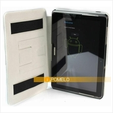 """Leather Case for Samsung P5100 P5110 P5113 Galaxy Tab2 10.1"""" (702)"""