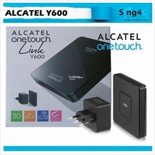 3G Mifi Alcatel Y600 High Speed @ E5330 E5331 M5250 MF80 E587 E5220 E5