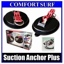 ASOTV !! Suction Anchor Plus Easy Effective Way For Hold Securing Item
