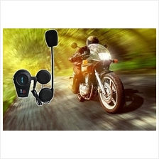 Motorcycle Bluetooth Intercom Long Distance Wireless BT711