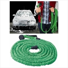 Water Hose 50 feet FREE Sprinkler Head / Water Jet No hidden charge