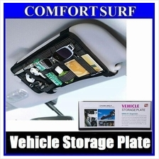 Multifunctional Vehicle Storage Plate Grid It Elastic for Accessories