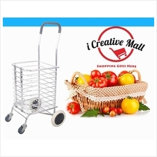 Folding Shopping Cart/ Trolley Cart