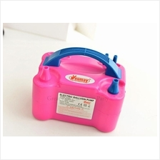 **OFFER** Electric Balloon Air Pump