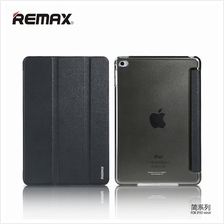 REMAX JANE SERIES LEATHER CASE iPad Mini 2 3 4 iPad Air 2