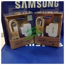 SAMSUNG 2.0A FAST CHARGING SET USB CHARGER + CABLE