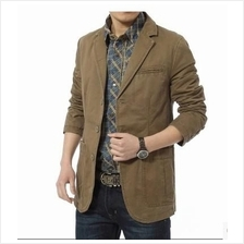 Jeep Cotton Casual Jacket Men Coat  817