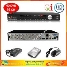 16-Channels Network DVR CCTV Recorder - Apps Store*