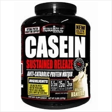 Humabolic Casein Protein 5lbs RM175