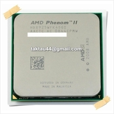 AMD Phenom II X4 925 Quad Core 2.8Ghz Socket AM2+ 940 CPU / Processor