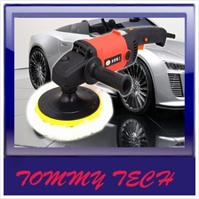 HEAVY DUTY POWERFUL CAR  sealing polishing  waxing machine