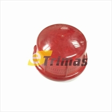 Lorry Side Rear Lens Red