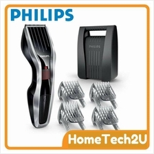 PHILIPS RECHARGEABLE HAIR CLIPPER CUTTER TRIMMER HC5440