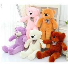 Sales ! 1 Meter Big Teddy Bear Brithday Gift Valentine gift