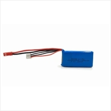 2S 7.4v 1200mAh Lipo Battery RC Toy Helicopter Quadcopter Car Boat