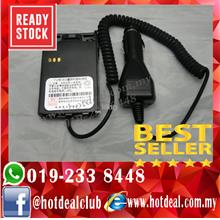 Incar Charger Puxing 777