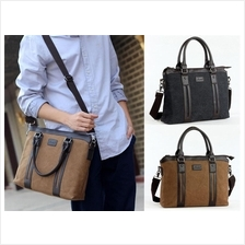 Men Briefcase Business Handbag/Messenger Shoulder  Bag/Laptop Bag