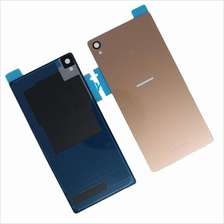 Sony Xperia Z3 L55 D6653 D6633 Battery Back Housing Cover(gold)