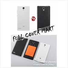 XiaoMi Mi4 Redmi 2 Note 4G Leather Note3 Style Battery Back Cover Case