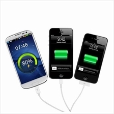 3 in 1 Universal Multi USB Charger Cable For iPhone and Android Phone