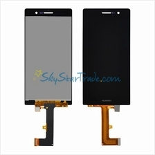 Huawei Ascend P7 Lcd Display + Touch Screen Digitizer Sparepart