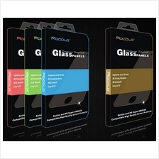 IPHONE 4 4S 5 5C 5S 6 6S PLUS Mocolo 0.1mm Tempered Glass Protector