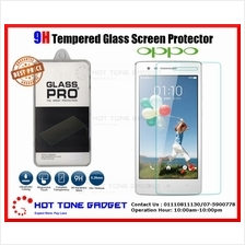 Oppo N1 R1 R5 Find 5 R7S R9 F1S A59 Neo 9 A37 R9S Plus Tempered Glass