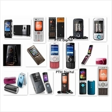 Original Refurbished Sony Ericsson Classic Phone SE C T W Z Series