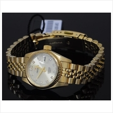 ORIENT Lady Automatic Rolex-style Sapphire Collection CNR16001G