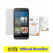 [Sales]100% Original ORZLY HTC One M9 0.24mm Tempered Glass