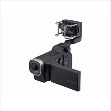 ZOOM Q8 - Handy HD Video Recorder with 4-Track Audio Recorder