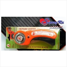 ROTARY CUTTER 45 MM HIGH QUALITY BLADE