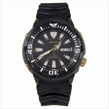 SEIKO PROPSEX SRP641K1 SRP641 AUTOMATIC DIVERS' 200M RUBBER MENS WATCH