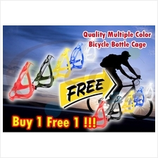 BICYCLE SPORT FLEXIBLE STRONG WATER BOTTLE CAGE / HOLDER /RACK