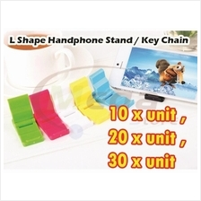 Stand Holder for Mobile Phone Iphone Samsung Keychain