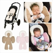 JJ Cole Baby Head and Body Support Pillow for Car Seat & Stroller