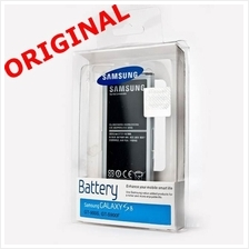 Original Samsung Note 1 2 3 4 S3 S4 S5 S6 Edge Battery - Full Capacity